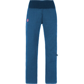 E9 B Andre - Pantalon long Enfant - bleu